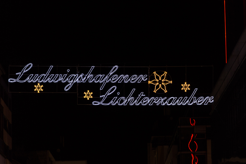 Lu-Lichter